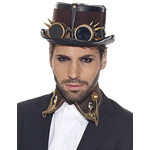 COLLETTO PER COSTUME STEAMPUNK