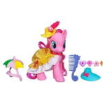 MY LITTLE PONY FASHION PINKIE PIE CRYSTAL EMPIRE CAVALLINO