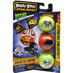 ANGRY BIRDS STAR WARS KOOSH