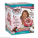 CHOCOLERIA DOLCE PARTY HELLO KITTY CREA CIOCCOLATINI