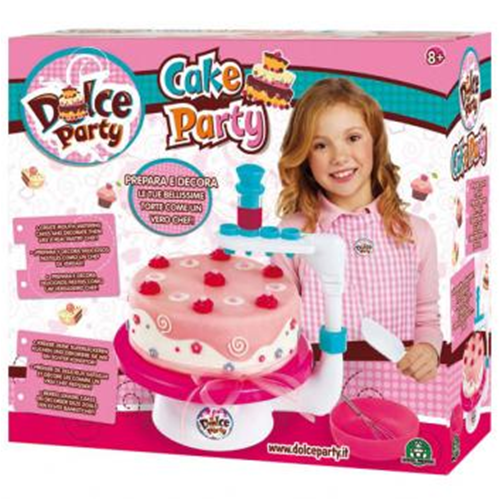 CAKE PARTY DOLCE PARTY