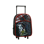 STAR WARS TROLLEY ASILO CM 35X25X11 ZAINO ZAINETTO 29336