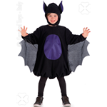 PIPISTRELLO COSTUME HALLOWEEN